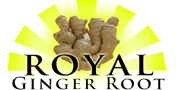 Royal Ginger Root